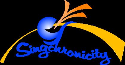 Singchronicity Logo Final Complete
