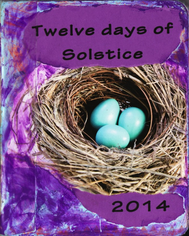 solstice 2014 cover