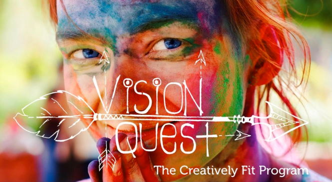 Vision Quest Header